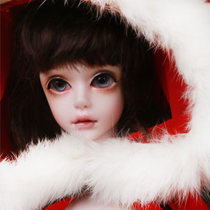 CLORIS_STAR DOLL